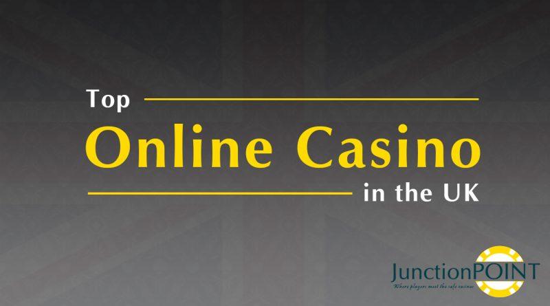 Top Online Casino in the UK