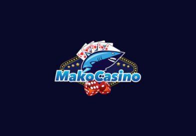 Mako Casino Sister Sites Review